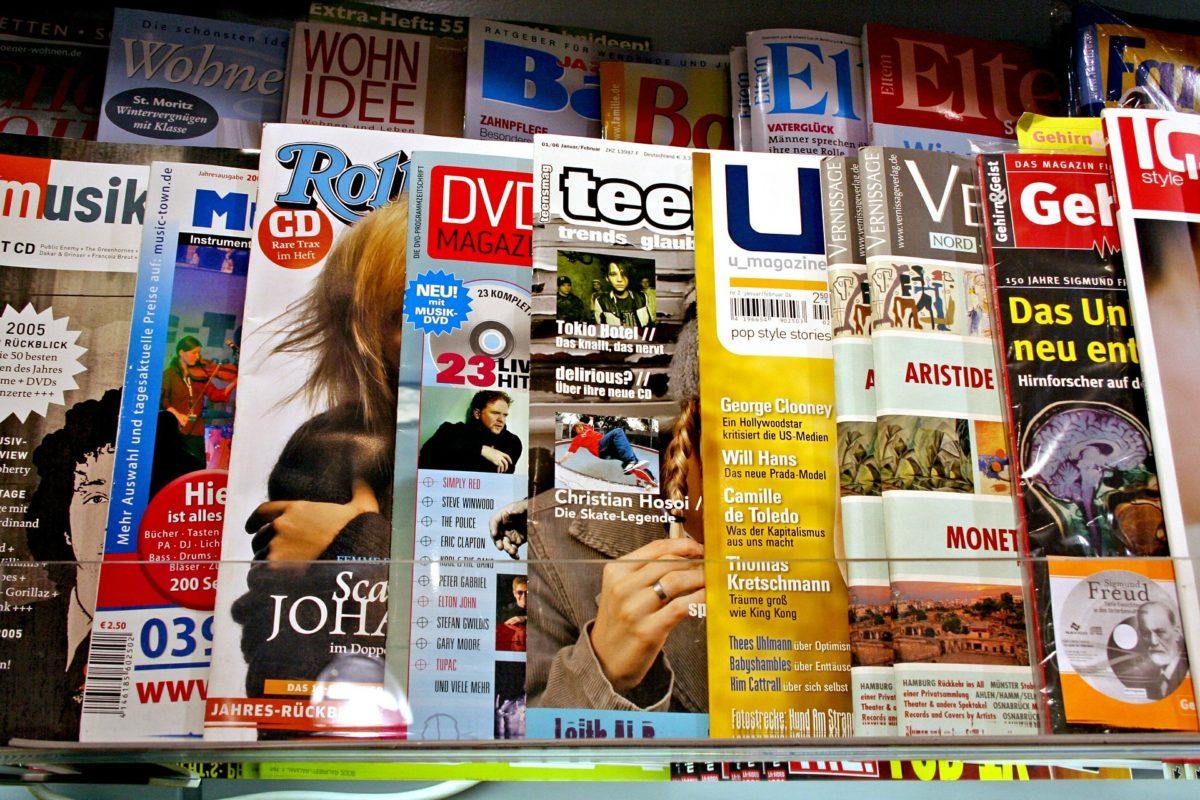 ローバーミニのおすすめな専門雑誌を厳選して7つご紹介!
